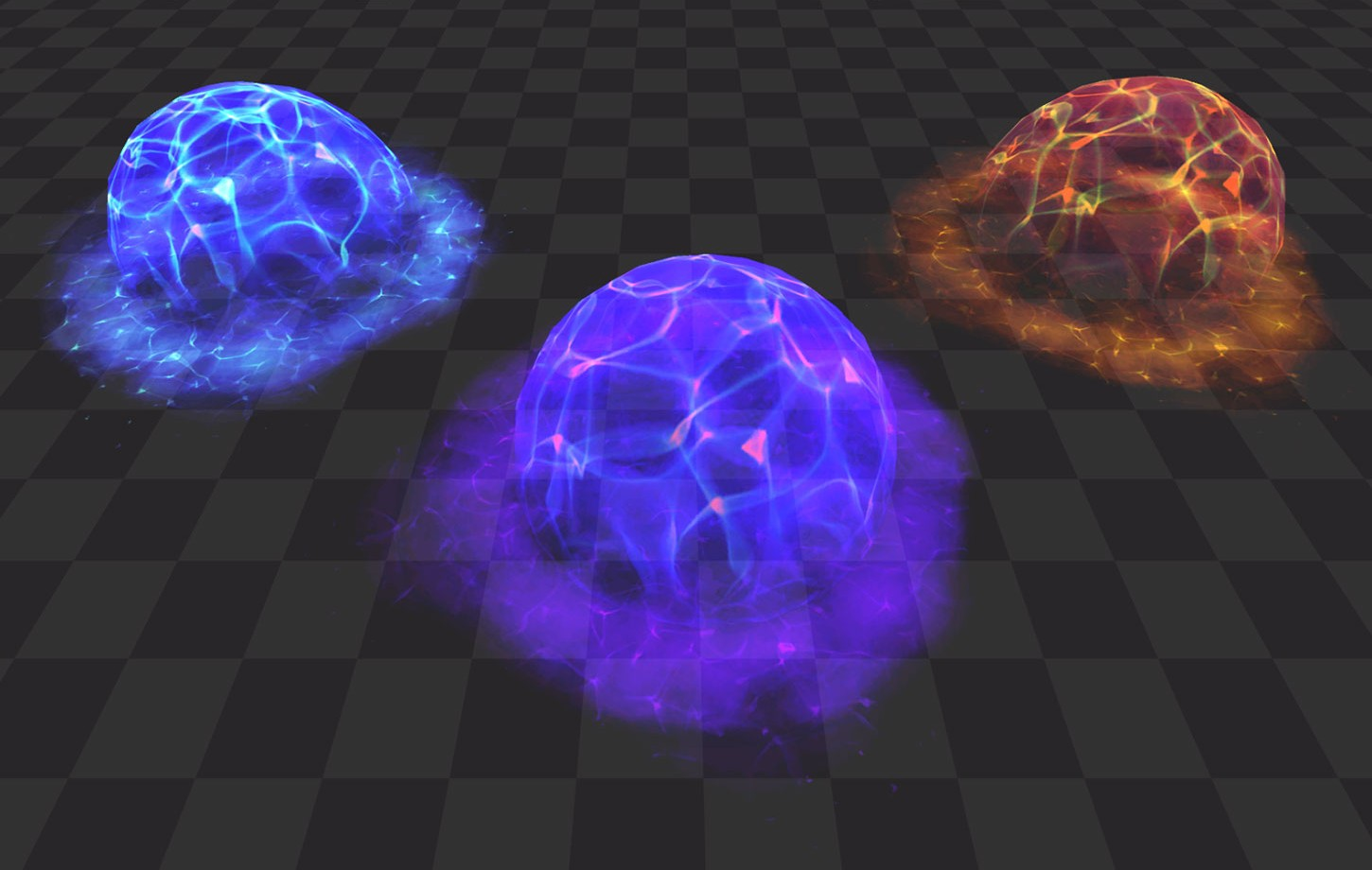 Fantasy VFX Particle Pack