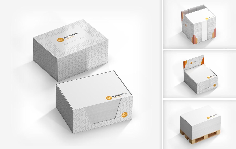 Rempinski - wizualizacja produktów
