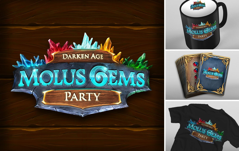 Molus Gems - logo