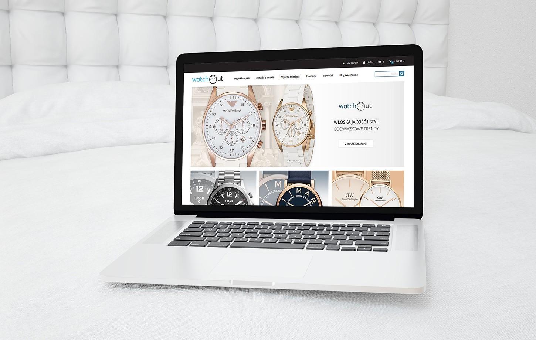 Watchout - sklep internetowy