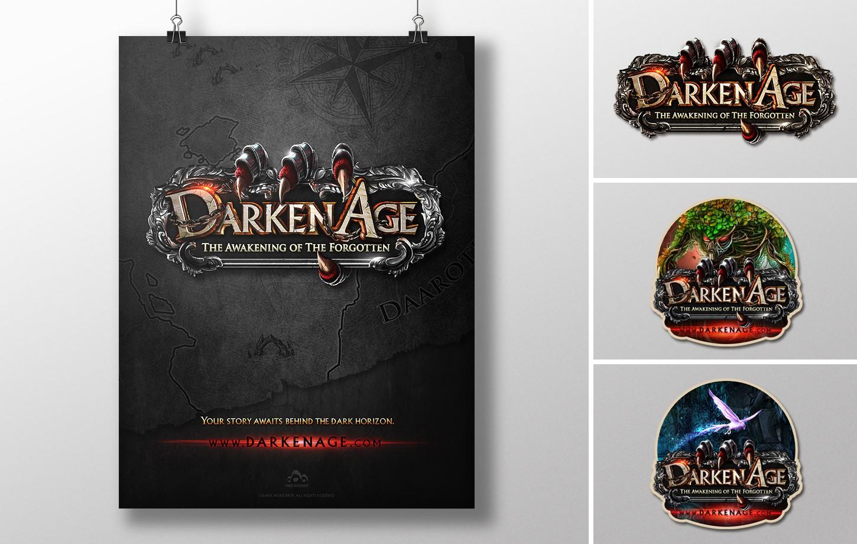 Logo Darken Age