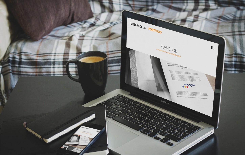 MEDIAFOCUS - company website