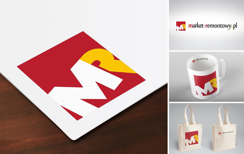 Corporate Identity - Market-Remontowy.pl