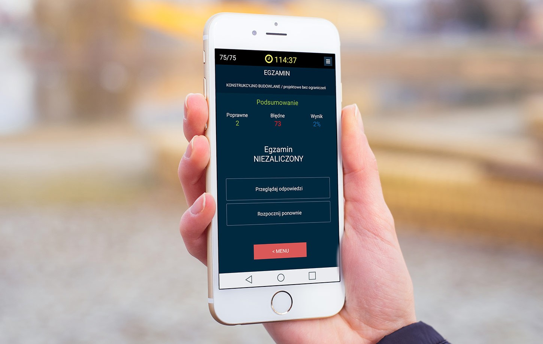Mobile App - Building Permissions Tests