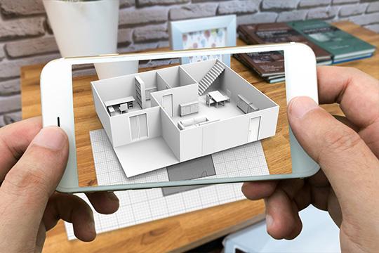 VR i AR - gry reklamowe, szkoleniowe i edukacyjne